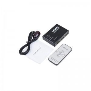 Переключатель HDMI SWITCH 5x1 SY-501 5port
