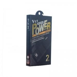 Power Bank PZX-V13 10000 MA