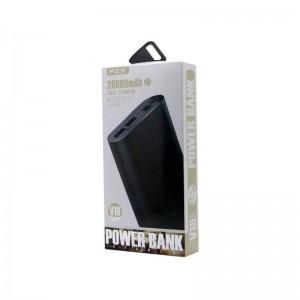 Power Bank - PZX V19 20000 MA