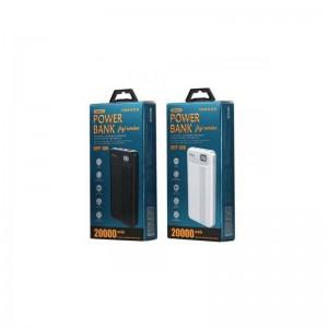 Power Bank - Remax RPP 106 - 20000 mah