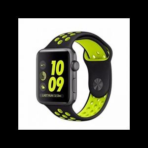 Ремешки для Apple watch Силиконовые 42mm