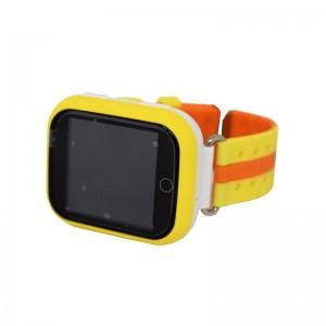 Детские смарт часы Watch Q100 GPS