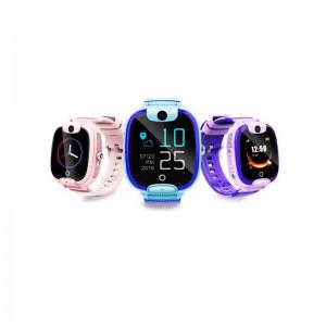 Детские смарт часы Q100 Camera (df08)