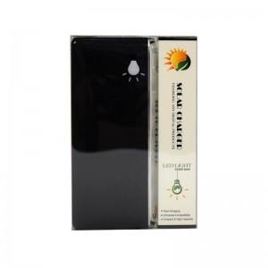 Солнечный Power Bank P1-20000 mAh
