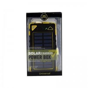 Солнечный Power Bank P3-20000 mAh