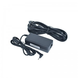 Сетевое зарядное устройство ASUS 19V2.1A (3.0*1.0)