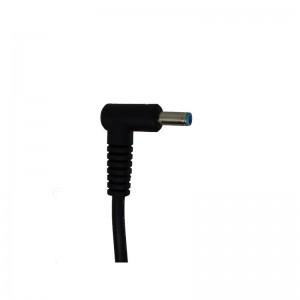 Сетевое зарядное устройство DELL 19.5V4.62A (4.5*3.0)