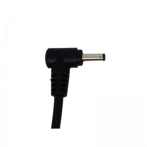 Сетевое зарядное устройство LE 5V4A (3.5*1.35)