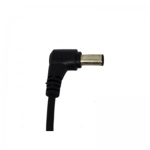 Сетевое зарядное устройство LG 19V1.3A (6.5*4.4)
