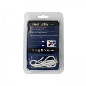 USB HUB 4 ports 330/331