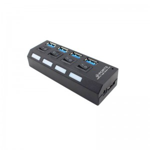USB HUB 4Port 3.0 UH-401