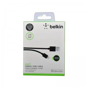 USB кабель Belkin