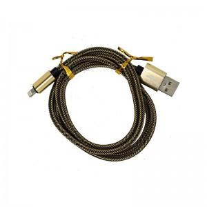 USB кабель Цветной 1m без упаковки