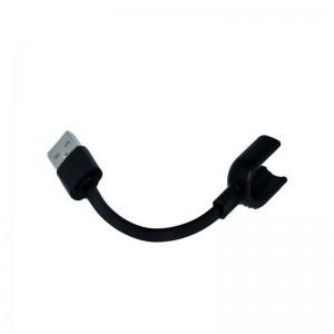 USB кабель для Xiaomi Mi Band2/Mi Band3