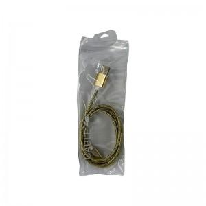 USB кабель Металл