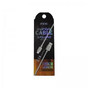 USB кабель PZX S13 2.1A