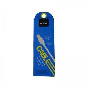 USB кабель PZX S16 2.1A