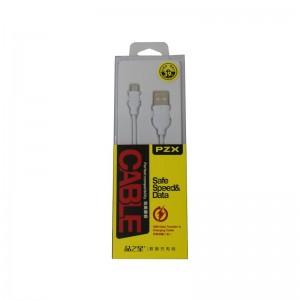 USB кабель PZX V103