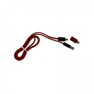 USB кабель Remax RC-026T 2/1