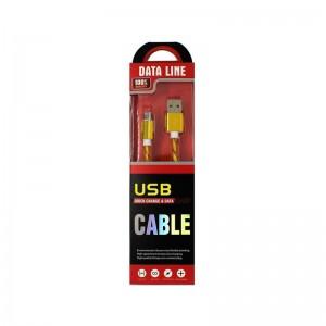USB кабель Светящийся в коробке