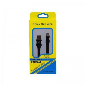 USB кабель Type-C 2100 A