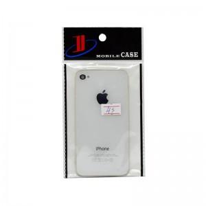 Задняя крышка iPhone 4S