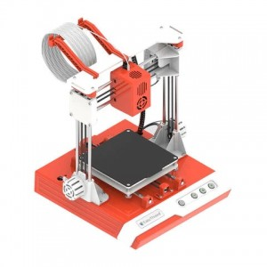 Міні 3D принтер Easythreed K1 для дітей