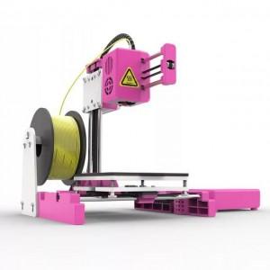 Міні 3D принтер Easythreed X1 для дітей