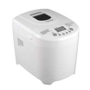 Хлiбопiчка ViLgrand VBM5812 White (1000г; 580 Вт, 12 програм, LCD дисплей, книга рецептів)