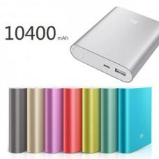 Аккумулятор внешний Power Bank 10400mAh