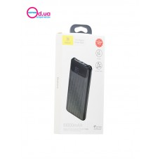 Аккумулятор внешний Power Bank BASEUS THIN QC3.0 PPYZ 10000 MAH
