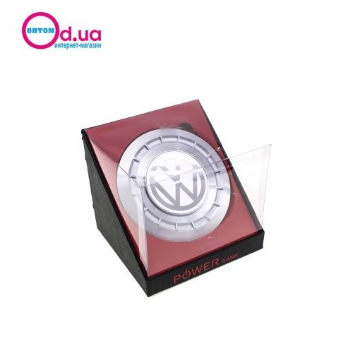 Аккумулятор Внешний Power Bank CaR ShielD 6000 mAh