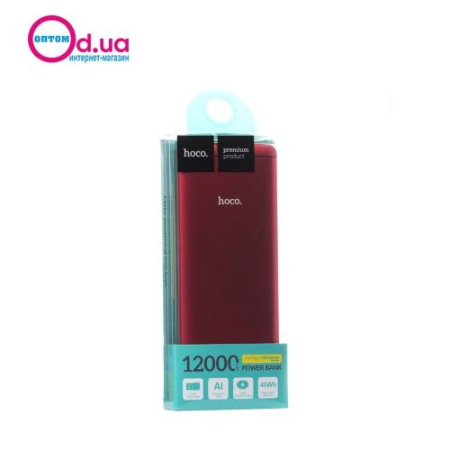Аккумулятор Внешний Power Bank Hoco UPB03 I6 12000 mAh