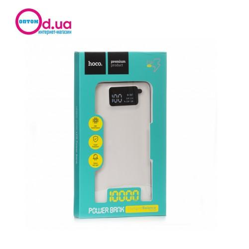 Аккумулятор Внешний Power Bank Hoco UPB05 10000 mAh