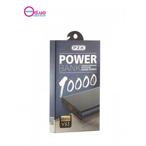 Аккумулятор внешний Power Bank KINGLEEN PZX V68 10000 MAH