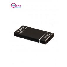 Аккумулятор внешний Power Bank MOXOM MI-5 Q.C 3.0 20000 MAH