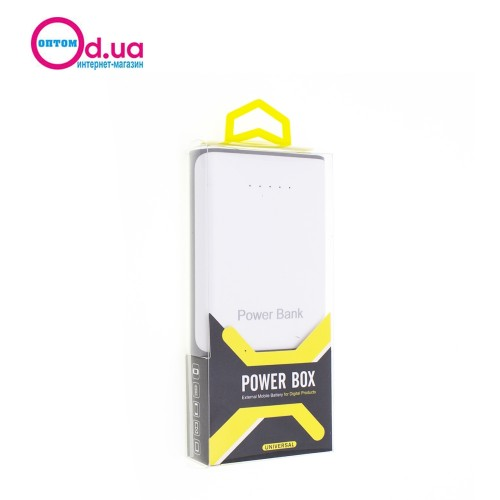 Аккумулятор Внешний Power Bank OT-2 10400 mAh