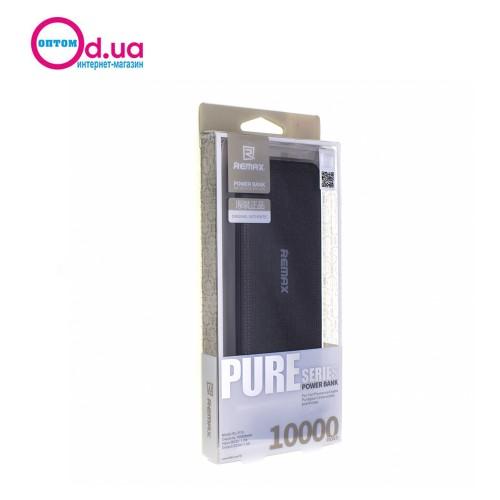 Аккумулятор Внешний Power Bank RemaX PL-P10 10000 mAh