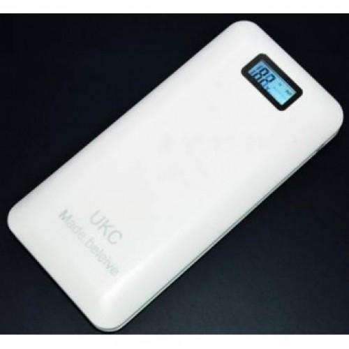 Аккумулятор внешний Power Bank UKC 30000mAh