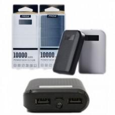Аккумулятор внешний power box remax proda 3j 10000 mah