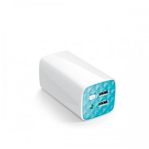 Аккумулятор внешний TP-Link 10400mAh TL-PB10400
