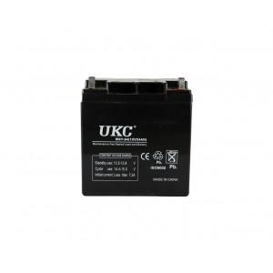 Аккумулятор BATTERY 12V 24A UKC