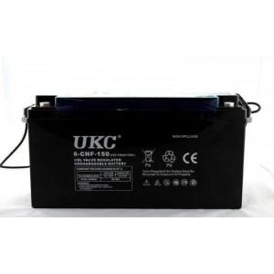 Аккумулятор промышленный BATTERY 12V 150A UKC