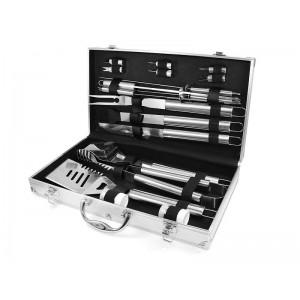 Набор для мангала BBQ Tools Set 43х24х8см AL-18, 6шт