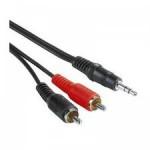 Акустические кабели, аудио кабели