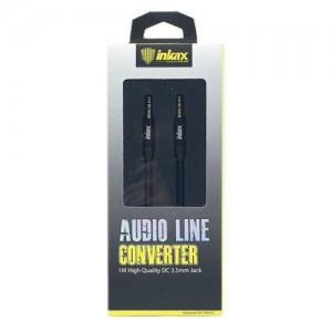 Аудио кабель INKAX AUX AL-01