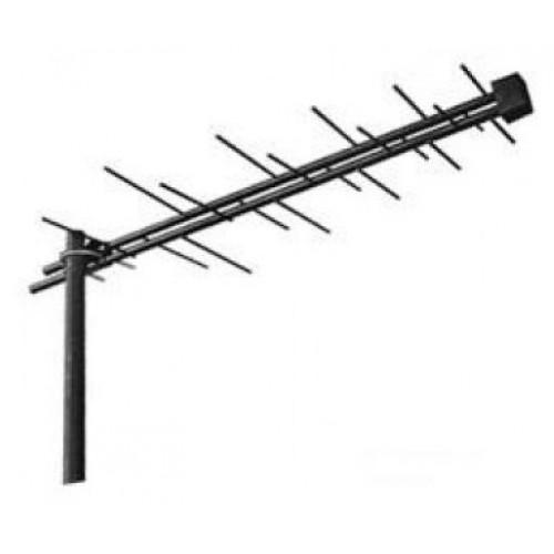 Внешняя антенна для эфирного цифрового телевидения стандарта DVB Т2 Eurosky H311-02