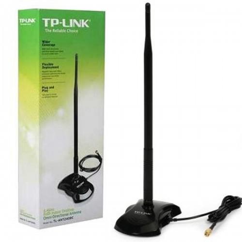 Антенна TP-LINK TL-ANT2408C Всенаправленная 8dBi