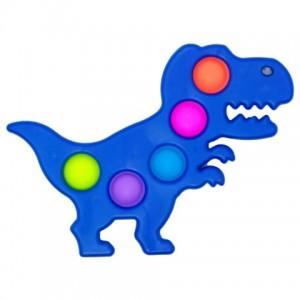 Игрушка антистресс Simple Dimple Динозавр