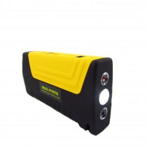 Зарядно-пусковое устройство для автомобиля Jump Starter 15A (50800 mAh)